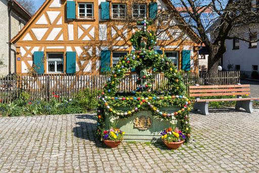Mittelehrenbach,  FO