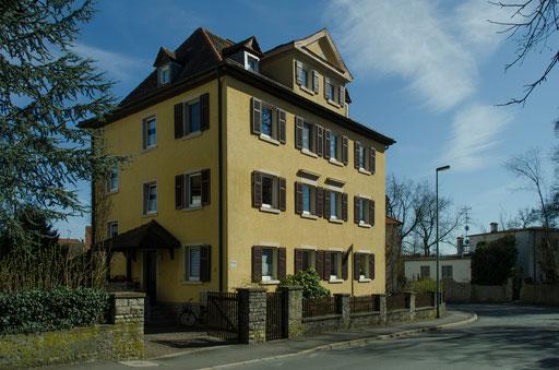 Amalienweg