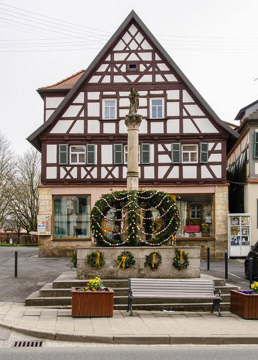 Scheßlitz, BA