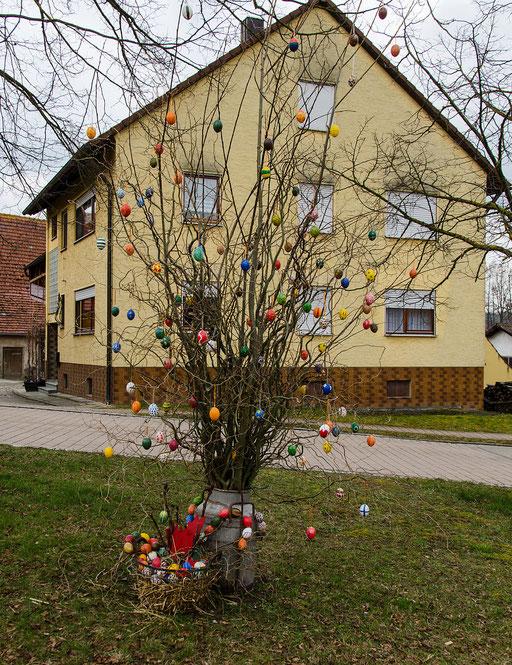 Bockenfeld, AN