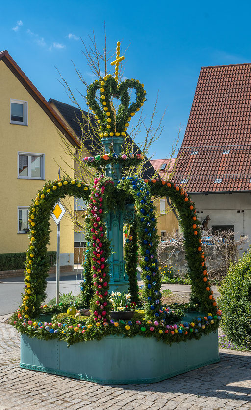 Oberehrenbach,  FO
