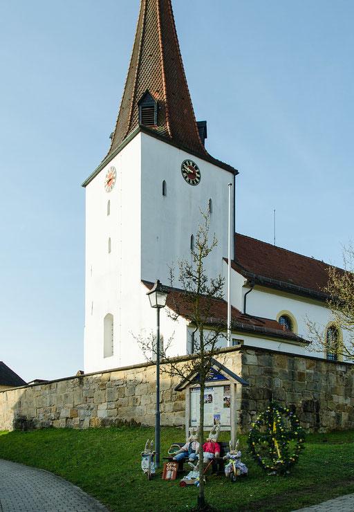 Röbersdorf, BA