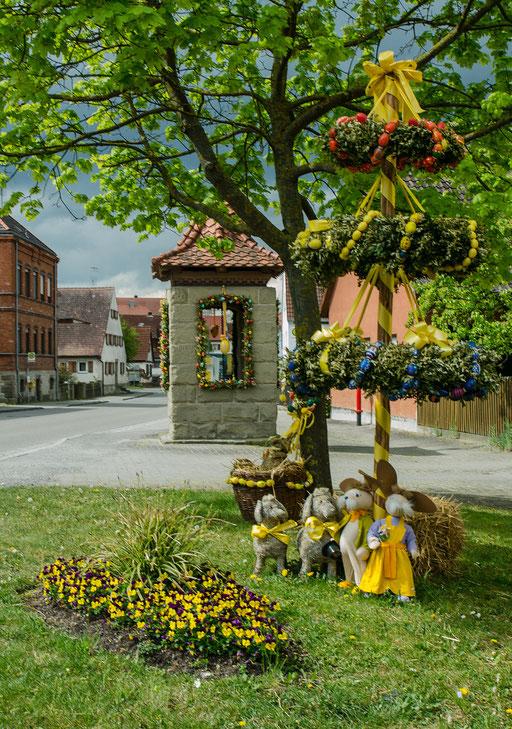Dottenheim, NEA