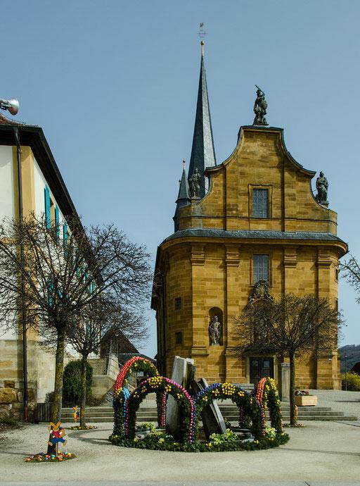 Litzendorf, BA