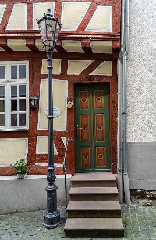 Alte Handwerkskunst, Prächtige Türen und Portale