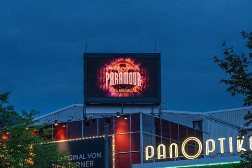 Das Panoptikum in Hamburg ist Deutschlands ältestes (130 Jahre) und größtes Wachsfigurenkabinett