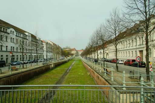 Ehemaliger Stadtkanal