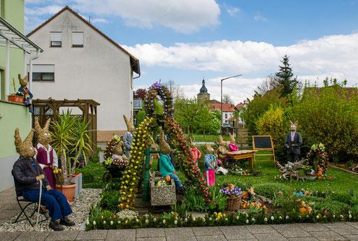 Hasengesellschaft Schauerheim, NEA