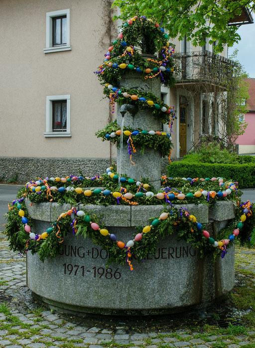 Dachsbach, NEA