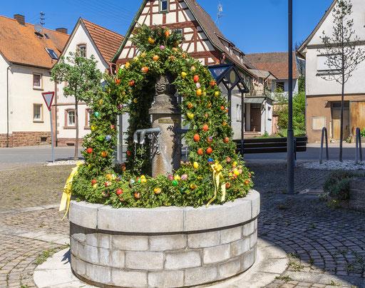 Distelhausen, TBB