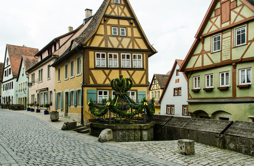 Rothenburg II, AN