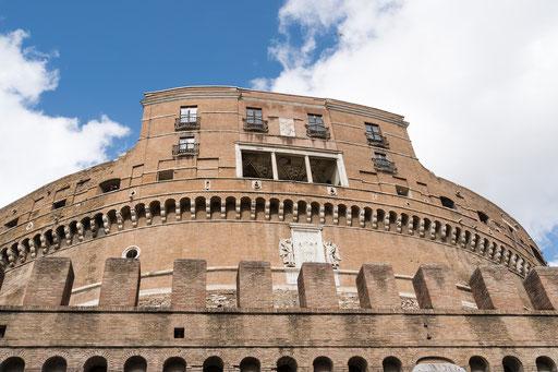 Castel Sant' Angelo