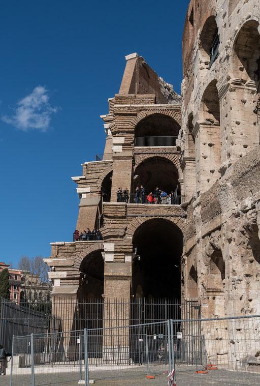 Das Kolosseum