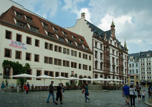 Alte Nikolaischule