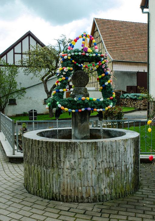 Diedorf, WAK