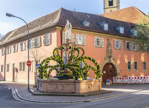 Bad Mergentheim, TBB
