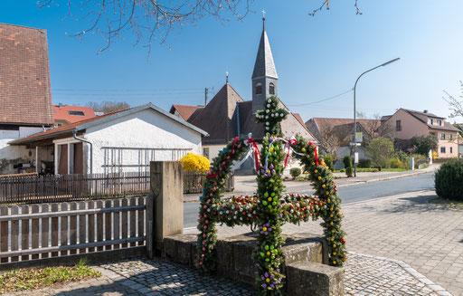 Halbersdorf, BA