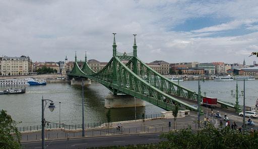 Freiheitsbrücke