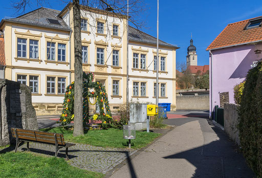 Estenfeld, WÜ