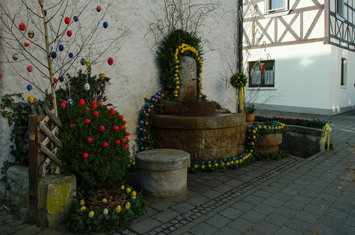 Kirchehrenbach, FO