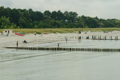Strand...   /Ostseeheilbad Zingst