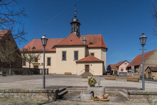 Brünnstadt, SW
