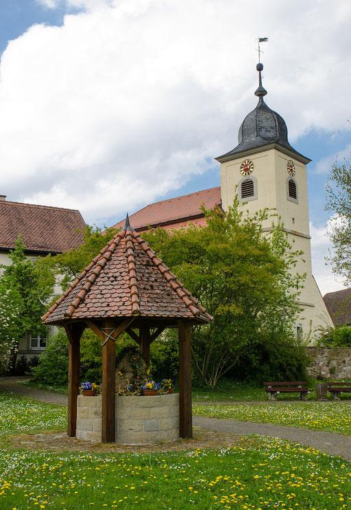 Hambühl, NEA