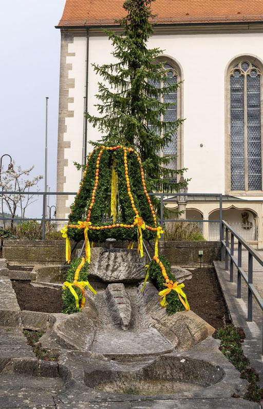 Grünsfeld, TBB