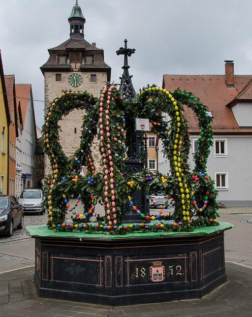 Leutershausen, AN