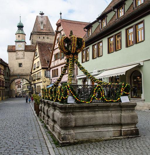 Rothenburg III, AN