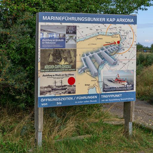 Marineführungsbunker der DDR-Volksmarine