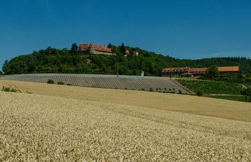 Schloß Frankenberg