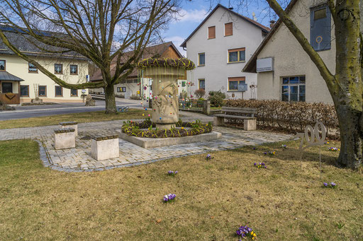 Kipfendorf, CO