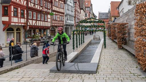 Ochsenfurt, WÜ