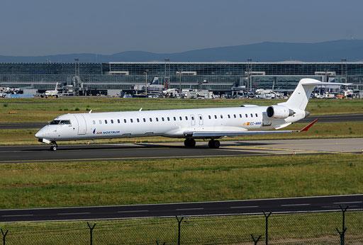 Air Nostrum Líneas Aéreas del Mediterráneo, S.A. ist eine spanische Regionalfluggesellschaft mit Sitz in Valencia und Operationsbasen in Valencia, Barcelona und Madrid-Barajas.
