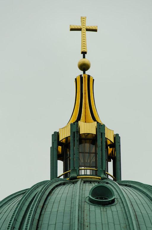 """Der """"Berliner Dom"""""""