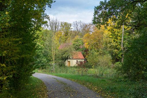 Am alten Forsthaus
