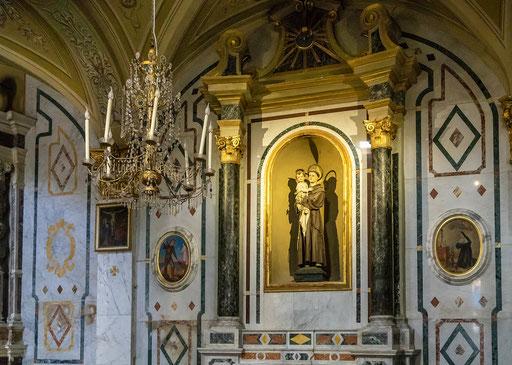 Die Kirche San di Martino