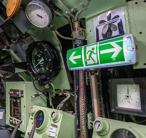 Unterseeboot U-9
