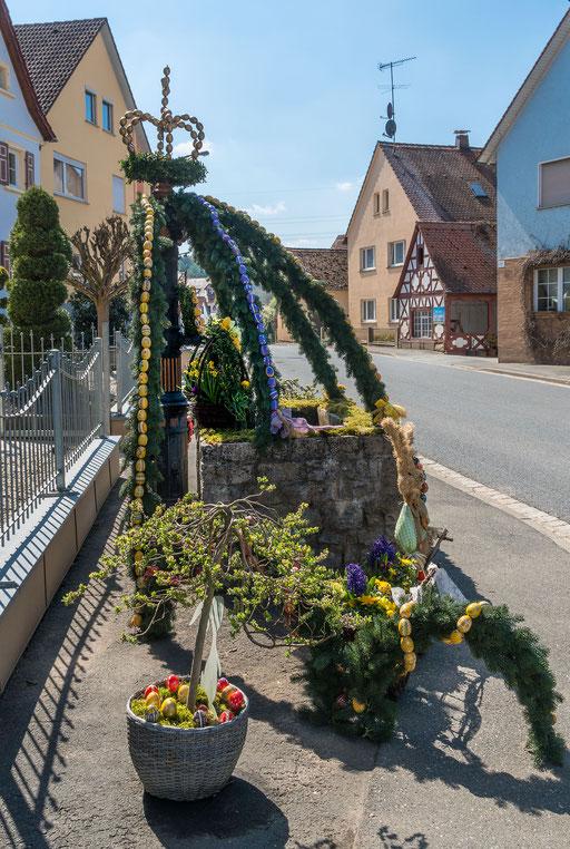 Dobenreuth,  FO