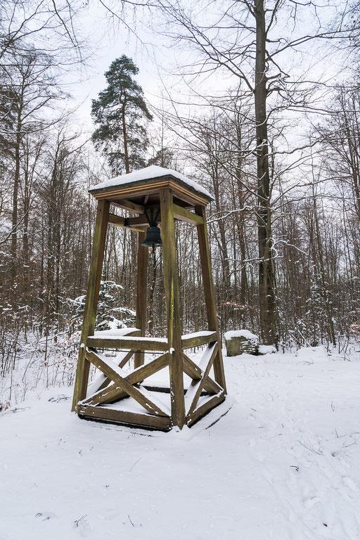 Glockenturm der Wendelinkapelle