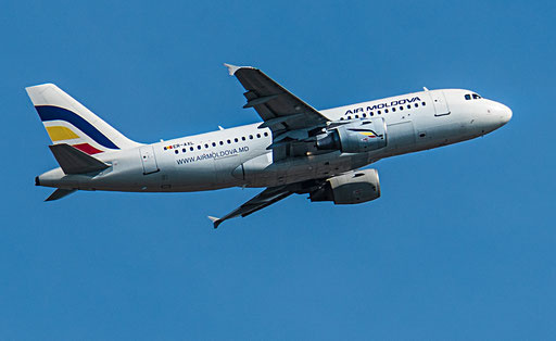 Air Moldova ist die nationale Fluggesellschaft der Republik Moldau mit Sitz in Chișinău und Basis auf dem Flughafen Chișinău.