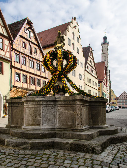 Rothenburg I, AN