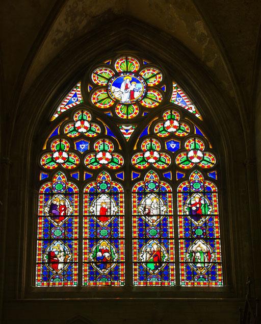 Kathedrale von Bayeux