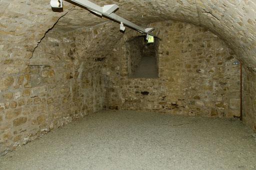 Gewölbekeller, Truchseß-Haus