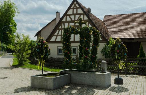 Kirchschönbach, KT
