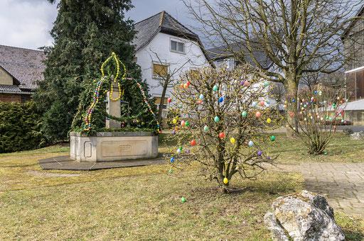 Kleingarnstadt, CO