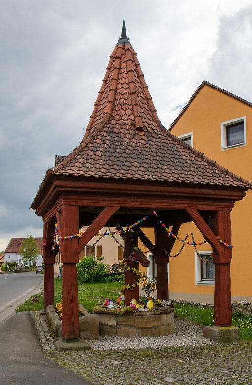 Oberhöchstädt II, NEA