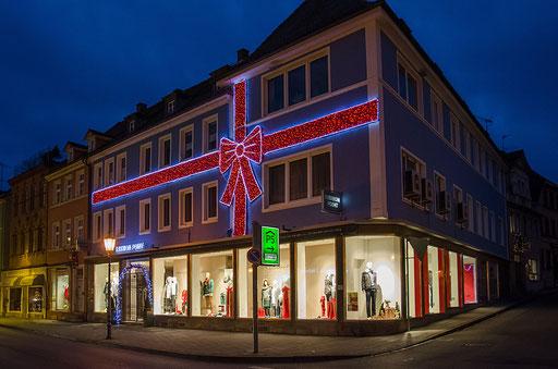 Geschäftshaus in der Kaiserstraße