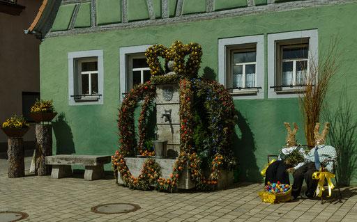 Kleinlangheim I, KT